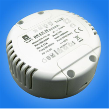 driver dimmer led dali 12volt 30watt
