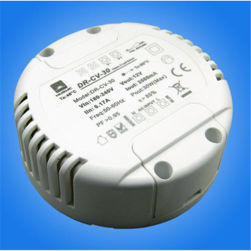 dali led dimmen driver 12 volt 30 watt