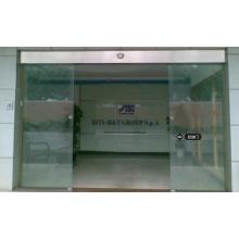 Автоматическая раздвижная дверь с 600 ~ 1600 мм
