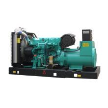 Alternador sin escobillas 100kw Volvo Power Silent Diesel Generator Set