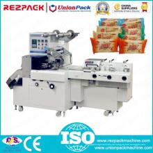 Schneid- und Kissen-Typ Verpackungsmaschine (PT-800Q)