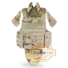 Ballistic Vest Tac-Tex Nij Iiia with Concealable Hydration Pocket