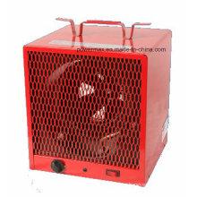 Calentador de ventilador forzado, calentador Industrial pH934