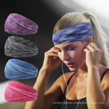 European and American Fashion Sports Headband