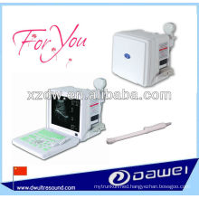price medical ultrasound scanner for heart, urology, epidermis, breast, etc.