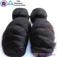 El mejor cabello de la Virgen humana camboyana