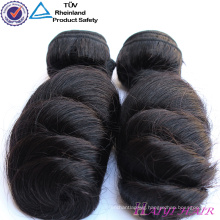 Large Stock Thick Ends Cambodian Human Virgin Hair