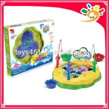 Интересные игрушки для детей от рыбалки «Родитель-ребенок»