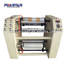 ruian aoxiang slitting machine for atm/pos/taxi paper slitter rewinder high quality