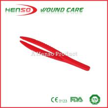 Pinça de sobrancelha plástica HENSO