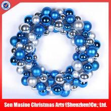 Plástico 50m al aire libre decoraciones LED de Navidad