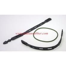 Custom Silicone Rubber Strap