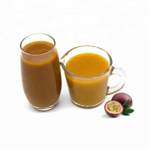 Passion fruit juice concentrate in brix:50+/-1% in drum packing
