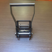 2'' Stainless Steel Ratchet Buckle