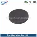 Custom Made Round shape of Ferrite Magnet Rare Earth Magnet Permanent Magnet Industry Magnet