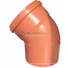 Pipe Fitting Mould, Plastic Fitting Mould (MELEE MOULD -290)