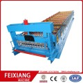 Corrugated Highway Cold Steel Roll Forming Machine