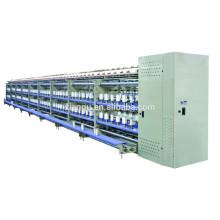 Mejor calidad Spandex hilado doble cubriendo la máquina fabricante