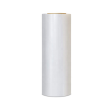 ALPS Pallet Jumbo Roll LLDPE PE Material Stretch Wrap Manufacturer Cast Stretch Film Shrink Wrap Film Stretch Film