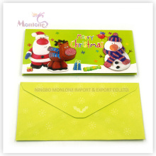 Decoration Greeting Card for Christmas