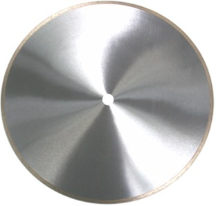 Diamond Sectioning Wafering Blades 2