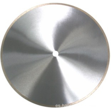 Hoja de corte de diamante wafering