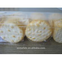 Mejores alimentos de aperitivos de precio - galletas de arroz coreano