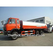 Camión del transporte de agua de DongFeng 6x4 (18000L a 25000L)