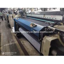 Picanol Gt-Max 190cm Rapier Loom Made in China Year 2011 Staubli 2658 Dobby 1000mm Beam