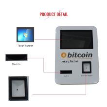 Selbstbedienungs-Geldautomaten-Geldautomaten