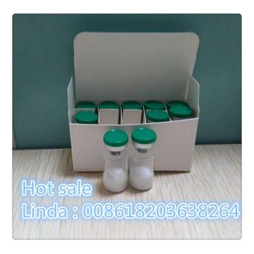 Croissance intermédiaire pharmaceutique Hermone Ghrp-2 CAS: Perte de graisse de 158861-67-7