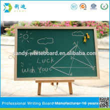 kids erasable magnetic green drawing board