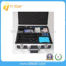 Kits de herramientas de inspección y limpieza de fibra