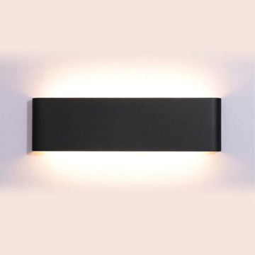 SMD Chip Ra90 Simple Step LED Wall Light
