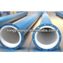 ceramic composite pipe