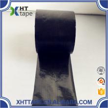 Schwarzen Teflonband