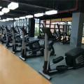 Salle de gym Plancher Vinyle Gym Salle de sport Sol