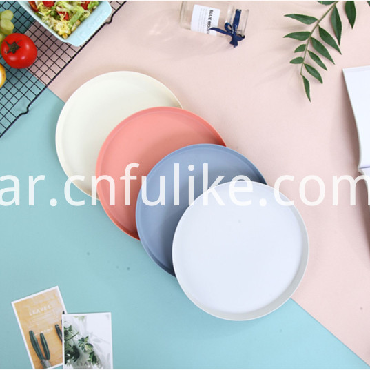 Plastic Plate Wholesale