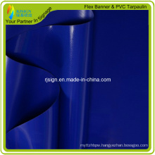 Lacqured Coated PVC Tarpaulin (RJLQ002)