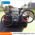 rear mounted 3 bicycles carrier