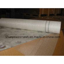 Hot Sale 160G / M2 maille en fibre de verre résistante aux alcalines