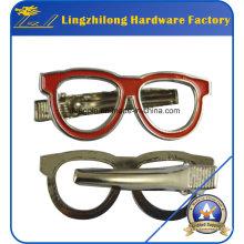 Custom Design Sunglass Tie Bar Wholesale Tie Clip