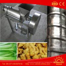 Máquina industrial do suco da manga da máquina do extrator do suco