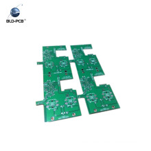 Professional green vcd board making and assembly