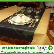 PP Polypropylene for Table Cloth Nonwoven Fabric