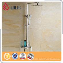 Neueste Produkt einzigen Griff regen Dusche Wasserhahn, Wasserfilter Bad Wasserhahn, Bad Wasserhahn