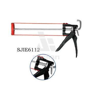 """Die neueste Art 9 """"Skeleton Abdichtung Pistole, Silikon Pistole Silikon Applikator Gun, Silikon Sealant Gun (SJIE6112)"""