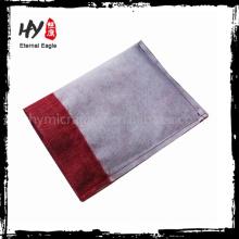 Bolsa de drawcord de linho de algodão personalizado multifuncional com alta qualidade