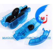 Motorcycle Parts Motorcycle Tools Chain Cleaner of High Quality