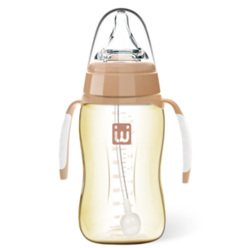 330ml Botol Keperawatan Wide Feeding Bottle
